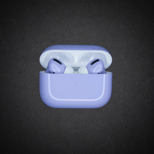 color airpods pro