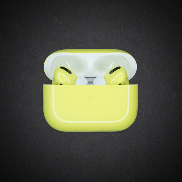 airpods pro limon