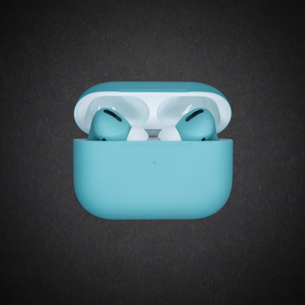 tiffany airpods