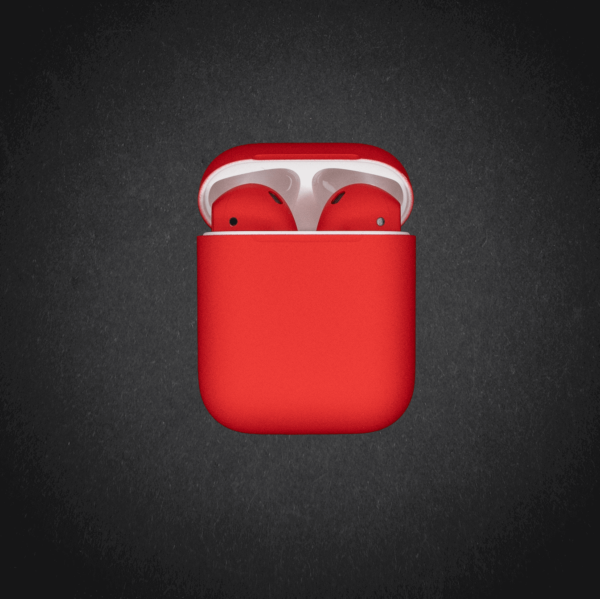 airpods_red_matte